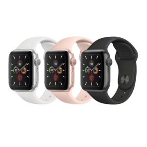 Apple Watch Series 5 по самым выгодным ценам