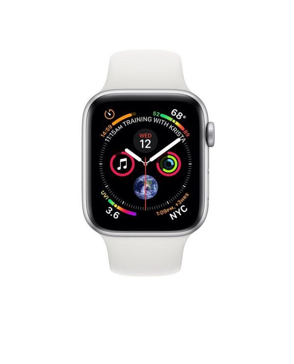 Apple Watch Series 4 по самым низким ценам