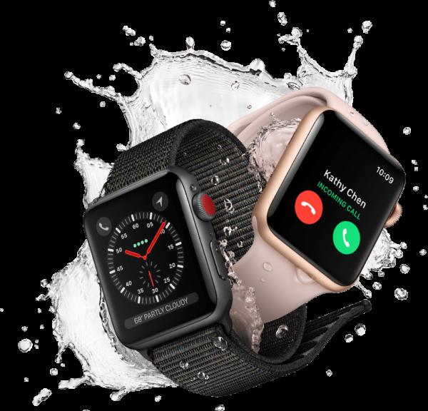 Apple Watch Series 3 по самым низким ценам
