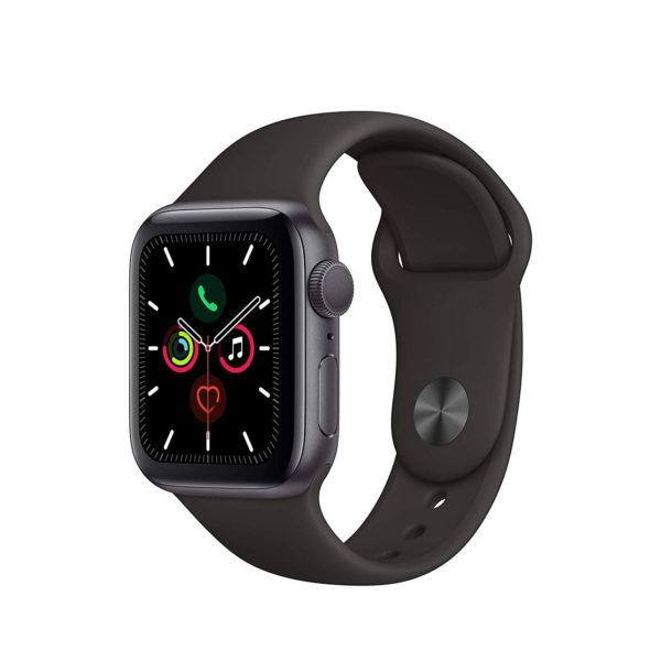 Apple Watch Series 5 по выгодным ценам