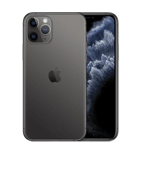 iPhone 11 Pro MAX Space gray по самой выгодной цене