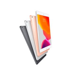 iPad (2019) 10,2' по самым выгодным ценам