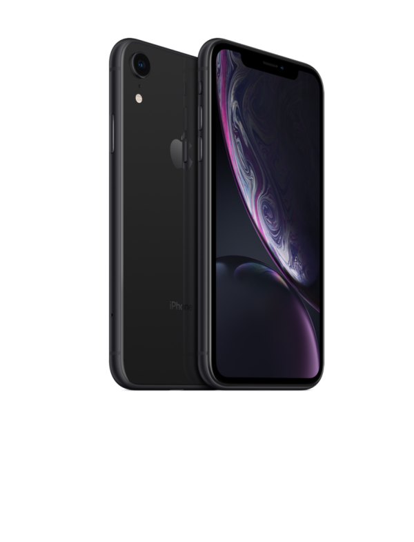 iPhone XR Black по самой низкой цене