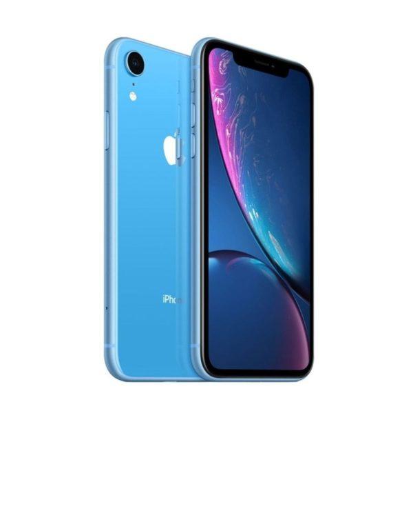 iPhone XR Blue купить спб