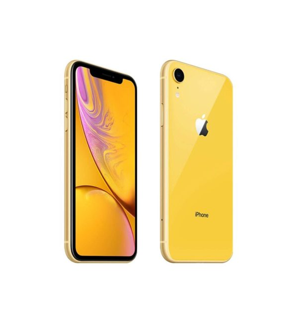 iPhone XR White купить спб