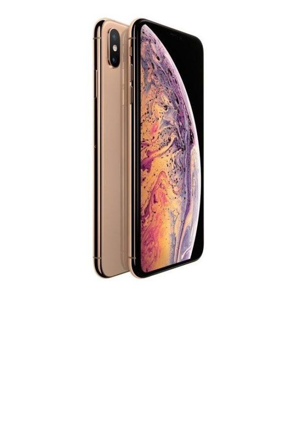 iPhone XS MAX GOLD купить по выгодной цене