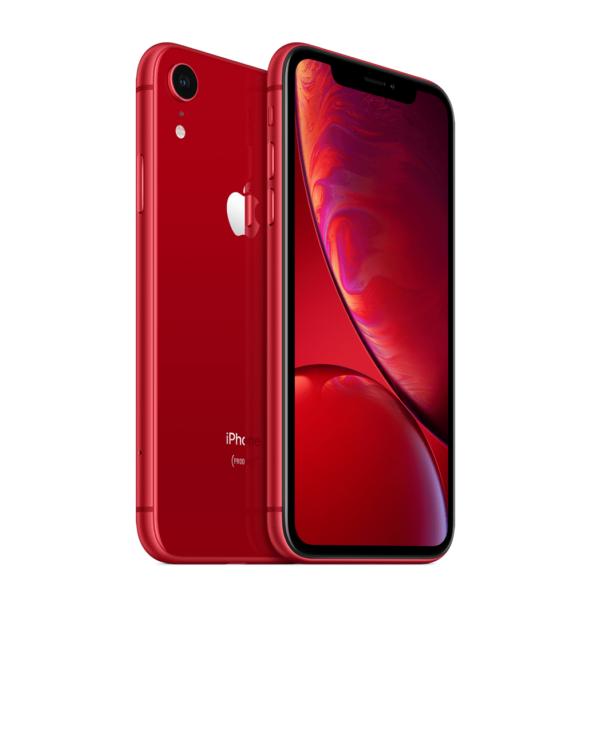 iPhone XR Red купить