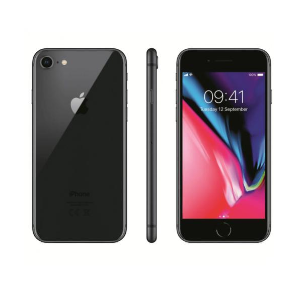 iPhone 8 black по самым низким ценам
