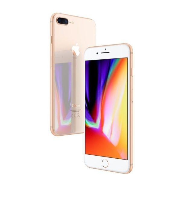 iPhone 8 PLUS gold по самым низким ценам спб