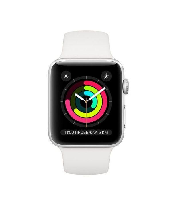 Apple Watch Series 3 по самым выгодным ценам