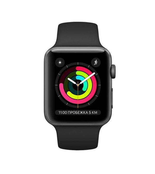 Apple Watch Series 3 купить по выгодной цене