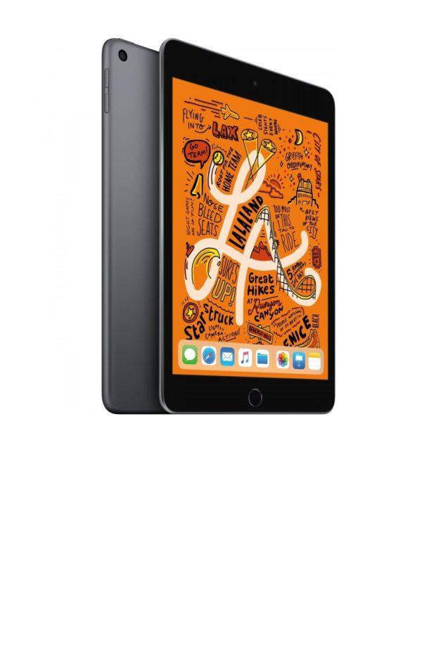 iPad Mini 5 (2019) по самым низким ценам