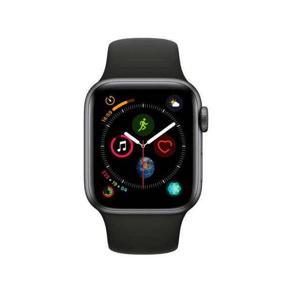 Apple Watch Series 4 купить по выгодной цене спб