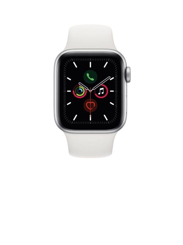 Самые выгодные цена на Apple Watch Series 5