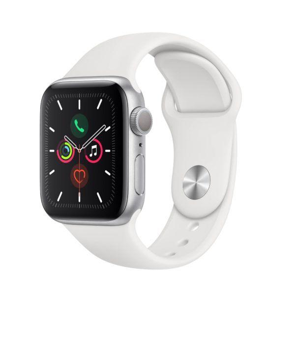 Самые выгодные цены на Apple Watch Series 5 спб