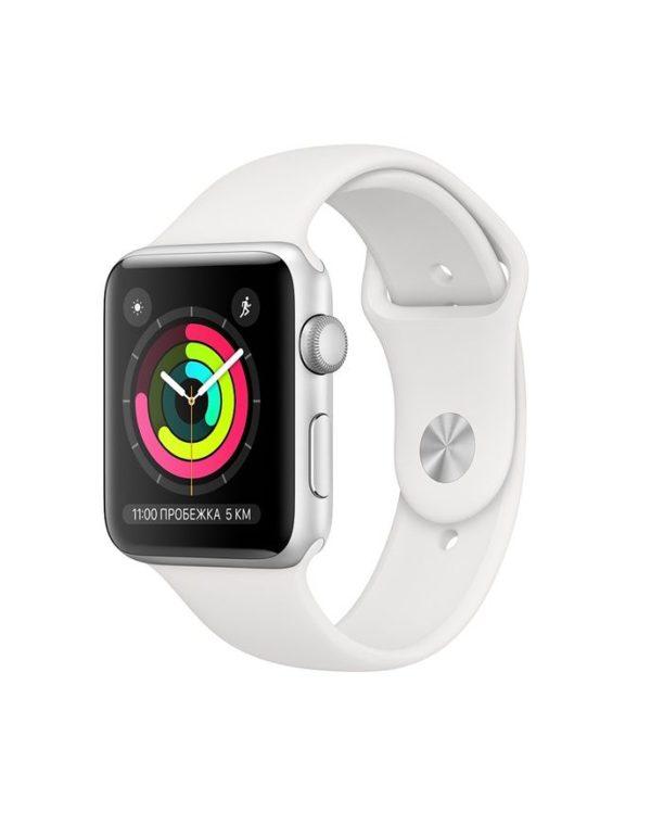 Apple Watch Series 3 по самым низким ценам спб
