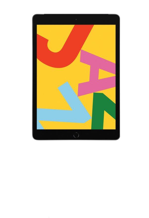 iPad (2019) 10,2' по самой выгодной цене