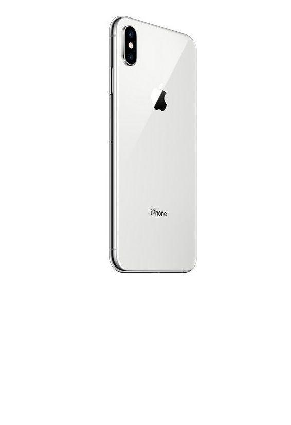 iPhone XS MAX SILVER купить по самой низкой цене