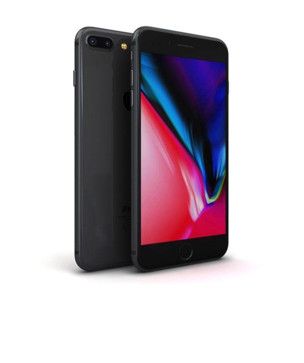 iPhone 8 PLUS купить по выгодной цене