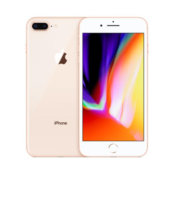 iPhone 8 PLUS gold купить по выгодной цене