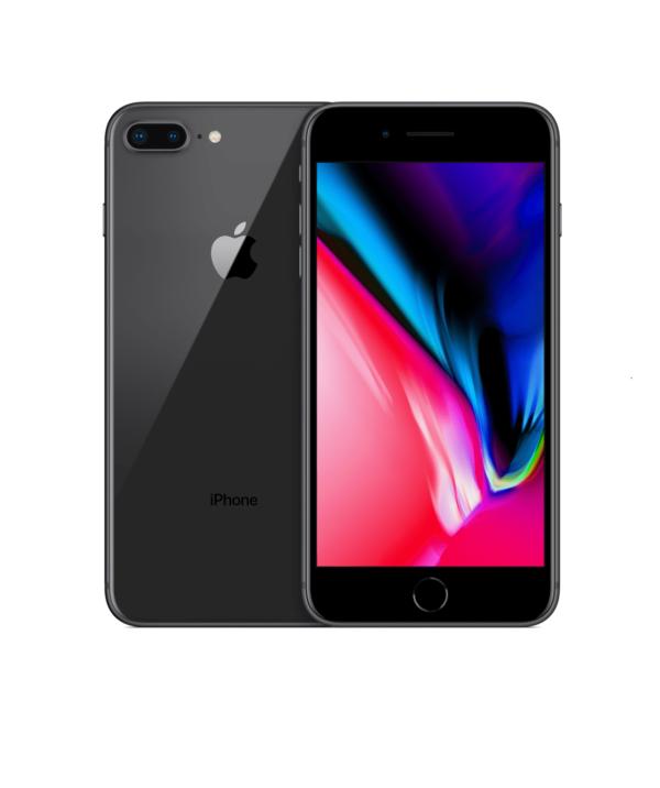 iPhone 8 PLUS BLACK по самой выгодной цене