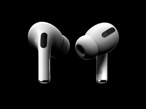 Apple AirPods Pro по самой выгодной цене