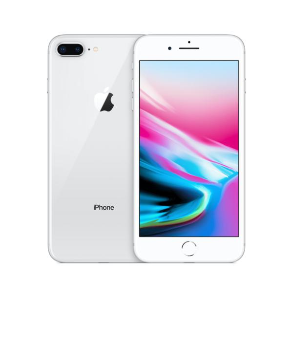 iPhone 8 PLUS silver по самым низким ценам
