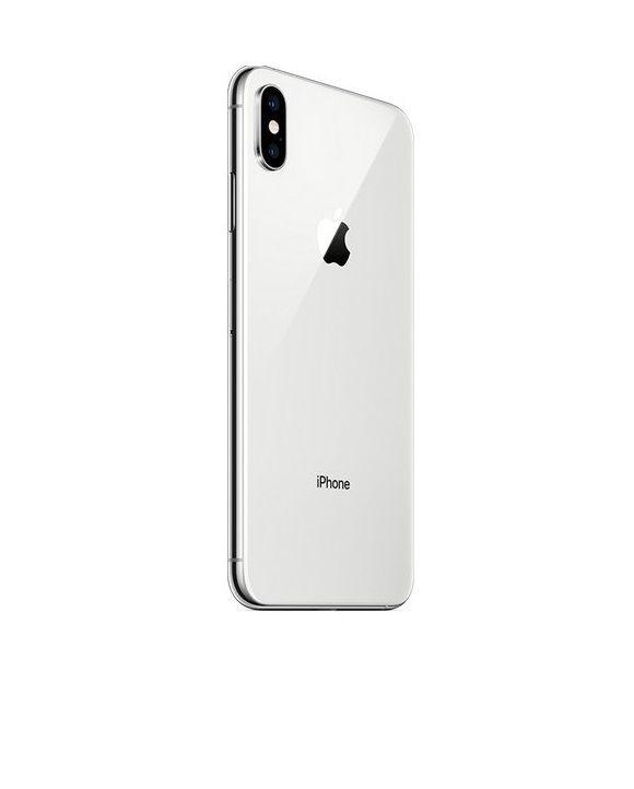 iPhone XS Silver спб