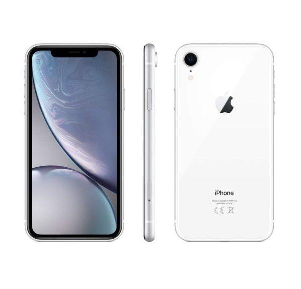 iPhone XR White купить п самой низкой цене
