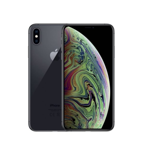 iPhone XS Black купить спб