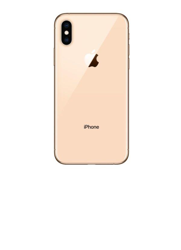 iPhone XS MAX GOLD по самым низким ценам