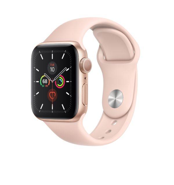 купить Apple Watch Series 5 по выгодной цене