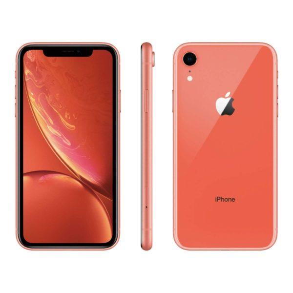 iPhone XR Coral по самым выгодным ценам
