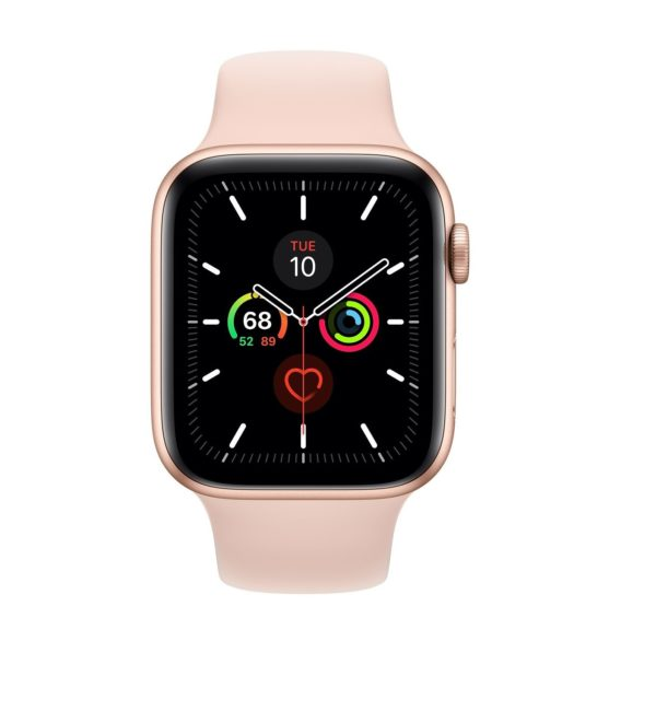 купить Apple Watch Series 5 по самой выгодной цене