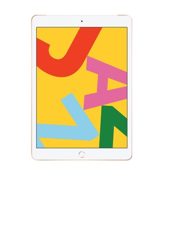 iPad (2019) 10,2' купить по выгодной цене