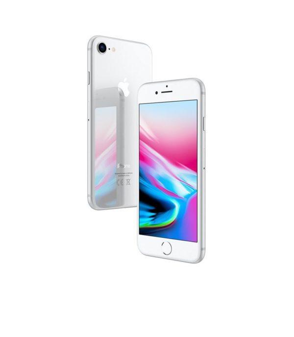 iPhone 8 Silver по самым низким ценам спб