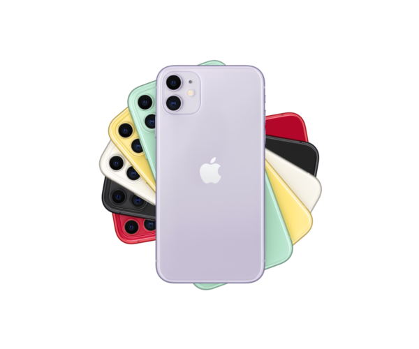 iphone 11 по самым низким ценам в спб