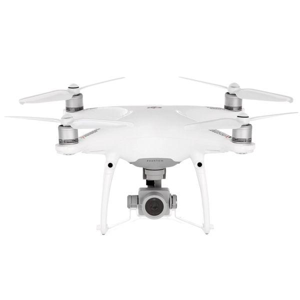 Квадрокоптер DJI Phantom 4 Pro v2.0 по самым выгодным ценам