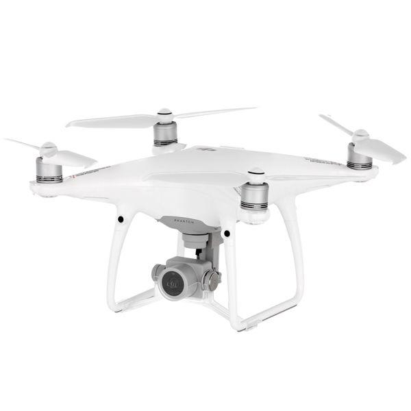 Квадрокоптер DJI Phantom 4 Pro v2.0 купить спб по самой выгодной цене