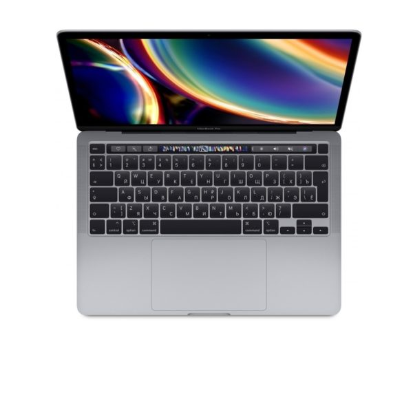 MacBook Pro 13 Retina Touch Bar MWP42RU/A Space Gray (2,0GHz Core i5, 16GB, 512GB, Intel Iris Plus Graphics) по самой выгодной цене
