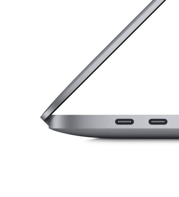 """самые выгодные цена на MacBook Pro 16"""" 8 Core i9 2,3 ГГц, 16 ГБ, 1 ТБ SSD, AMD Radeon Pro 5500M, Touch Bar, серебристый ( MVVM2RU/A)"""