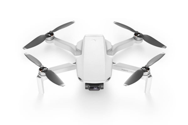 Квадрокоптер DJI Mavic Mini по самым выгодным ценам