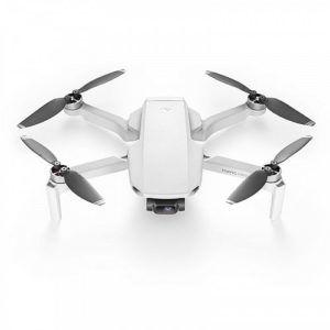 Квадрокоптер DJI Mavic Mini Fly More Combo по самым выгодным ценам