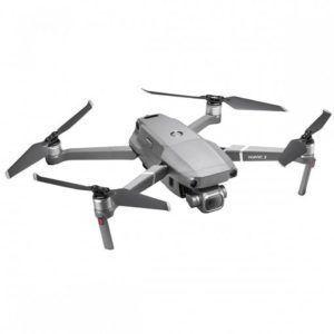 Квадрокоптер DJI Mavic 2 Pro + Smart controller по самой выгодной цене