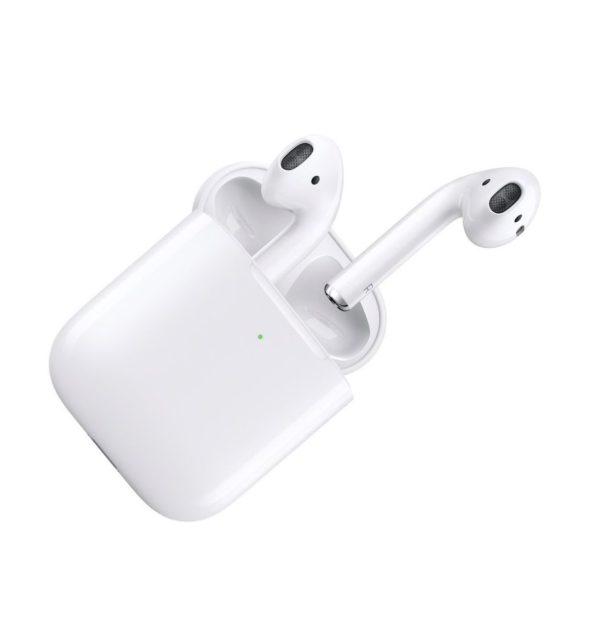 Наушники Apple AirPods 2 по самым низким ценам