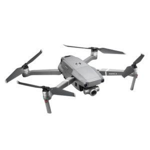 Квадрокоптер DJI Mavic 2 Zoom по самым выгодным ценам