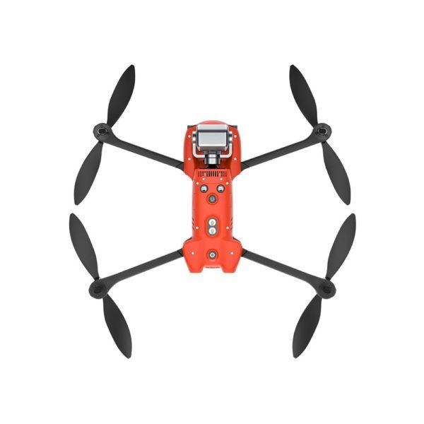EVO II Dual 640 spb