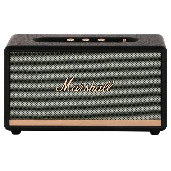 Marshall Stanmore II Black по самым выгодным ценам