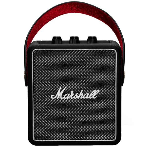 Marshall Stockwell II Black по самым выгодным ценам
