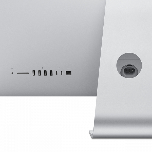 "iMac 5K 27"" MXWT2 (2020) Core i5 3.1 Ghz, 8Gb, 256 Gb SSD, Radeon Pro 5300 4Gb по самой выгодной цене"